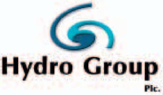 Hydro Group plc is a total solutions provider for the Sub Sea and harsh environment