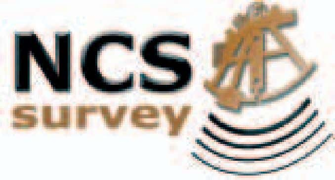 NCS Survey is the fastest growing independent UK survey company providing survey services to the