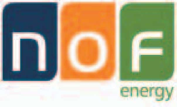 NOF Energy is a business development organisation representing and supporting companies in the UK who