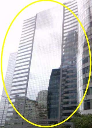 – 8 floors of this building are rented by a bank – (19th floor to 26th)