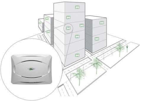 signals inside buildings and other hard-to-reach places – Picocells & femtocells – For business and