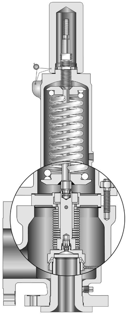 valve becomes 26FE12-120. Built in conformance to ASME Code Section VIII, 16 capacity certified by National