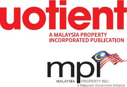 1Q2011p Compared with 1Q2010 | www.m alaysiapropertyinc.com A VERTICAL CITY The transformation of what was once
