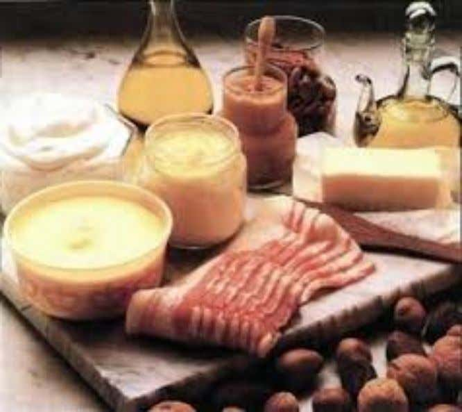 Lipids Examples: • nonpolar molecules that include fats, oils, waxes and hormones