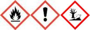 Other hazards which do not result in classification : : Irritation to the respiratory tract, dizziness,