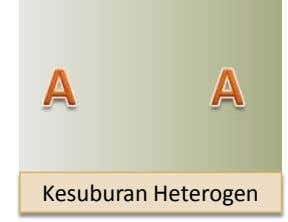 Kesuburan Heterogen