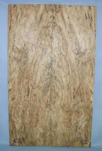 Ref.: 43S Maple Spalted 590x350x7mm R$200,00 Ref.: 44S Maple Spalted 590x350x7mm R$200,00