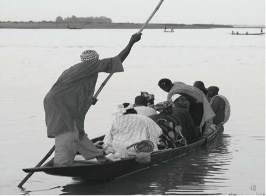 of philosophical and intellectual historical perspectives. Crossing of the Niger River These traits are exemplified