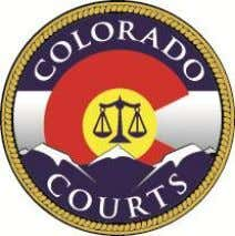 July 21, 2012 media alert Colorado Judicial Branch Michael L. Bender, Chief Justice Gerald Marroney,