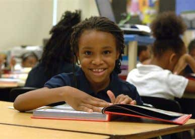 America's schools are working to provide higher quality instruction than ever before. The way we