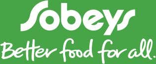 It's easy to earn AIR MILES ® reward miles at Sobeys Strathmore with these great