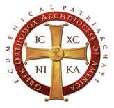 Copyright © 2011 by Greek Orthodox Archdiocese of America 8 East 79th Street, New York,