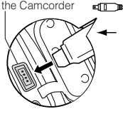 the Camcorder