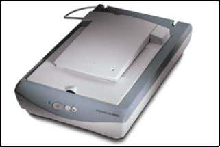 Densidad óptica: 3.2 máxima Tamaño carta: 216mm*297mm Epson Perfection 1240U PHOTO Scanner - B124081 US$199