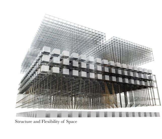 Structure and Flexibility of Space