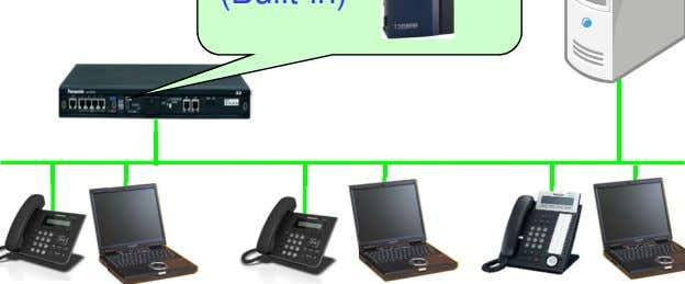 provided by Panasonic. KX-TVM (Built-in) KX-TVM (Built-in) Year, date and time are included in the file