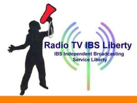 für Radio TV IBS Liberty: Andreas Klamm, Journalist CURRENT ISSUES / AktuelleThemen Human Rights, Society,