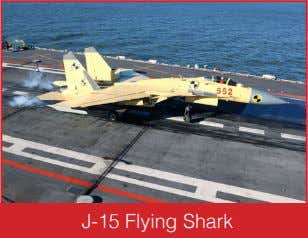 J-15 Flying Shark