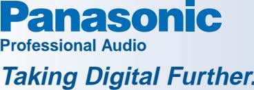Professional Audio Taking Digital Further
