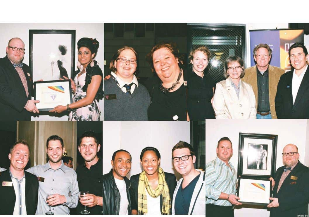 Lavender LenS photos by sophia Hantzes pride Grand Marshal reception and art show awards June 10