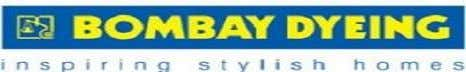 Retail  Telecom  Agri Business 2. BOMBAY DYEING: Bombay Dyeing is the second largest producer