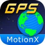 MotionX-GPS User Manual Revision 22 .0 ! ! ! ! ! ! ! ! !