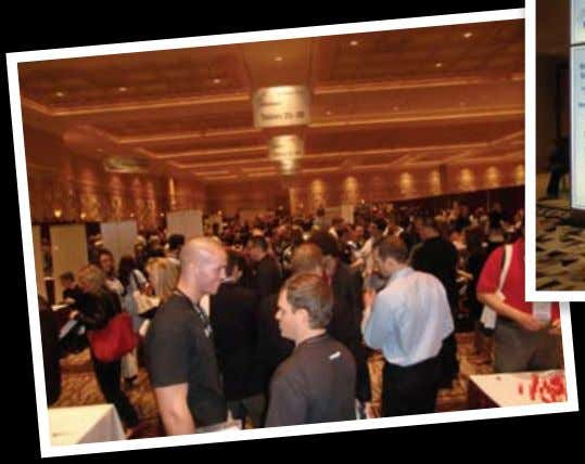 Affiliate Summit West 2010 Recap The first day of Affiliate Summit West 2010 started with a