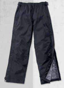 TROUSERS Shoreline Pant B216 7.3-ounce / 248 gram, Waterproof breathable laminated membrane · Fully taped waterproof