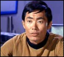 discussion with him on his career, his life, and legacy. Takei as Mr. Sulu Speaking at