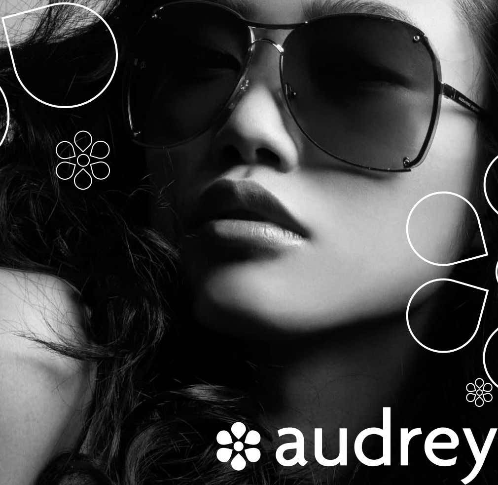 Buy Audrey now at bookstores nationwide. If you can't find it, ask your favorite bookstore