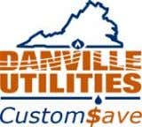 Danville Utilities Custom $ ave Energy Efficiency Program: Commercial HVAC Rebate Application Please complete the