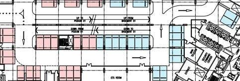 GROUND FLOOR     D15074-0100D-PLT18-CD-RPT-PM-01 JULY 2015 RETAIL PARKING FACILITIES
