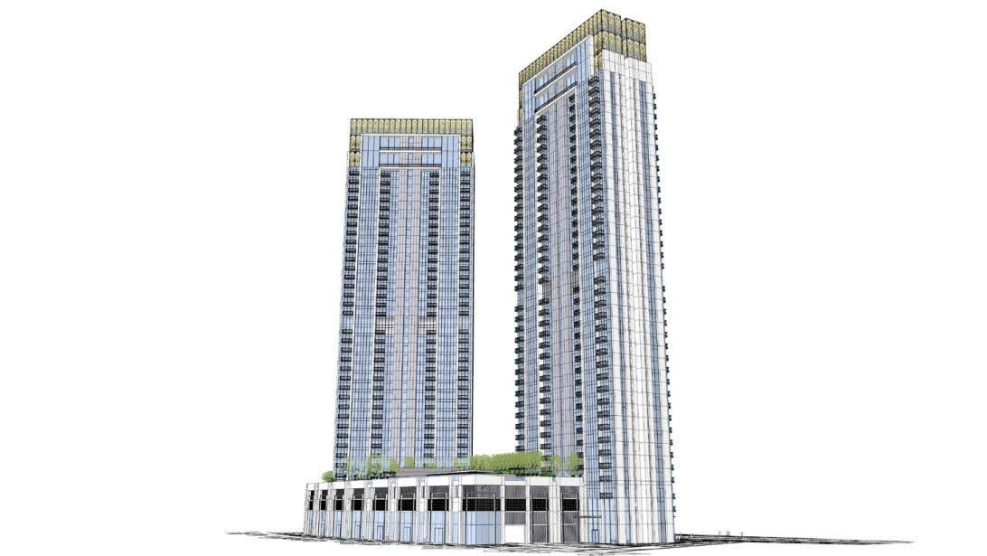 PARK VIEW     D15074-0100D-PLT18-CD-RPT-PM-01 JULY 2015 Concept Design Report EMAAR