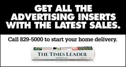 GET ALL THE ADVERTISING INSERTS WITH THE LATEST SALES. Call 829-5000 to start your home