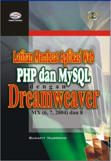 www.bunafit - komputer.com Redaksi Buku IT & Software Development www.planetKode.Com
