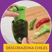 DESCORAZONA CHILES