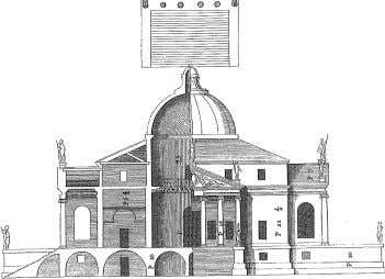 "HISTORIES IN THE AGE OF MECHANICAL REPRODUCTION p '"" 9 Andrea Palladio, The Villa Rotonda, Vicenza,"