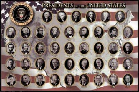 The Citizenship Status of Our 44 Presidents The Citizenship Status of Our 44 Presidents By: Mario
