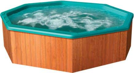 LOCATION pool Man-made basin designed for swimming. spa A hot tub equipped with water and air