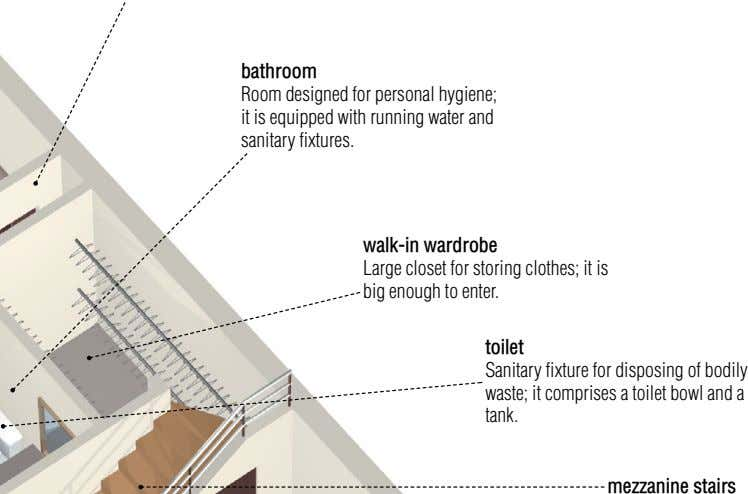 bathroom Room designed for personal hygiene; it is equipped with running water and sanitary fixtures.