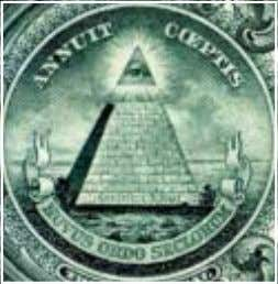 "that now features on its many web sites. It was also ru- The Masonic ""all seeing"