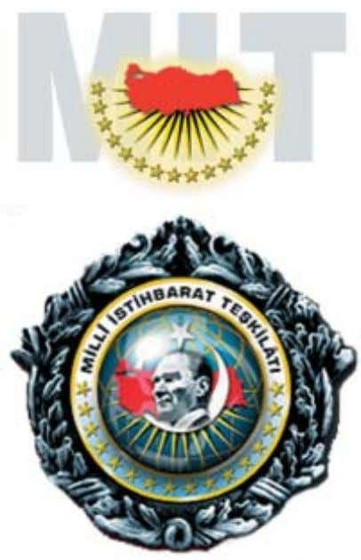 "MIT - TURKEY integrity and unity. The laurel foliage (above) represents ""peace at home and"