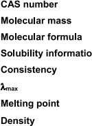 activity. Table 1. General characteristics of sulfanilamide The first sulfonamide – sulfanilamide Sulfanilamide