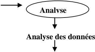 Analyse Analyse des données