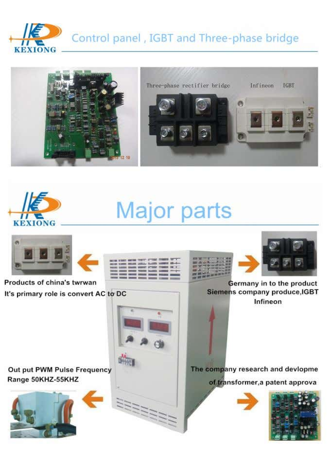 Amps - Buy Electroplate Rectifier Product on Alibaba.com Internal details and Outside details Focus on the