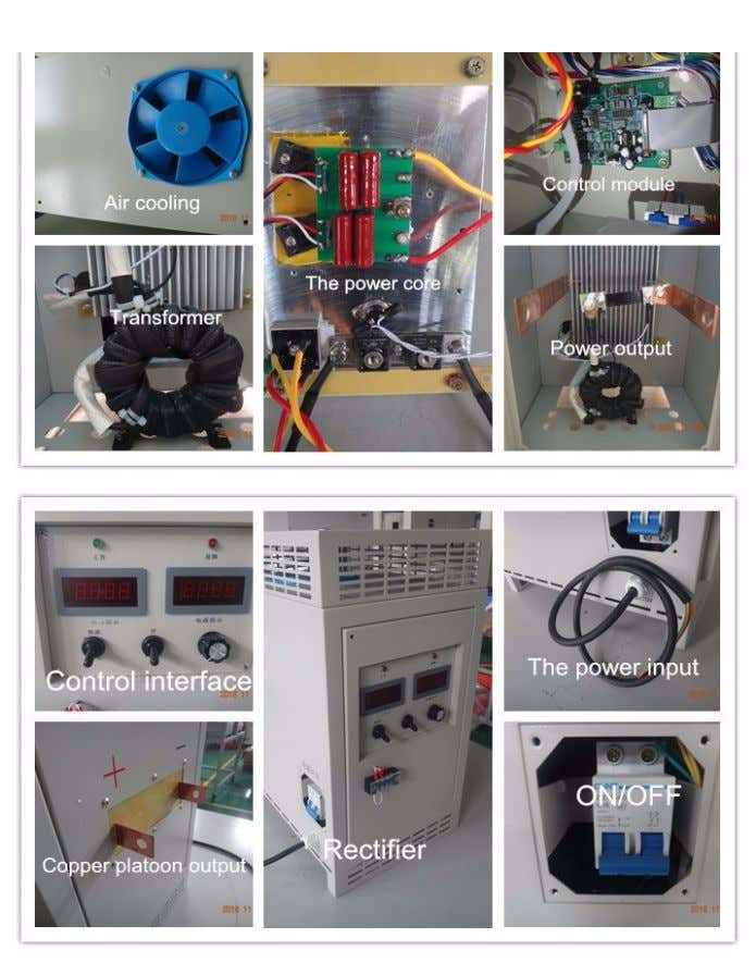 Amps - Buy Electroplate Rectifier Product on Alibaba.com Certificates and patents