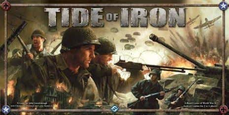 asked questions for the Tide of Iron board game. Errata Rulebook On page 3, the Component