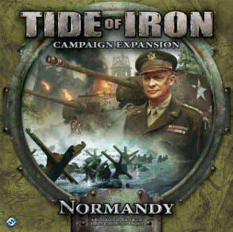 NORMANDY CAMPAIGN ERRATA The icons for the British infantry units on the reference sheets are