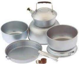 that are commonly found in the kitchen. Cooking Materials Aluminum is mostly used in the kitchen