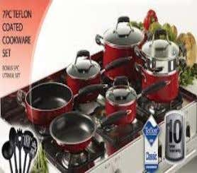 sauces, puddings, and to keep food warm without overcooking. Teflon is a special coating applied inside